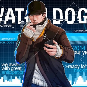 Watch Dogs av RazoTRON
