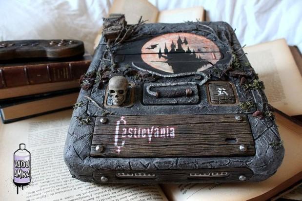 Castlevania SNES